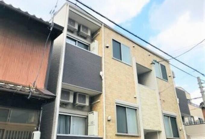CASA DE LISA 202号室 (名古屋市南区 / 賃貸アパート)