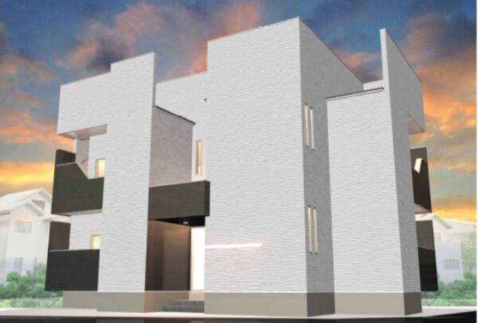グランティック港テラス 201号室 (名古屋市港区 / 賃貸アパート)