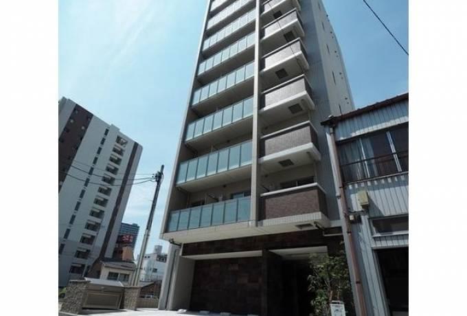 ルクール金山 0902号室 (名古屋市中区 / 賃貸マンション)