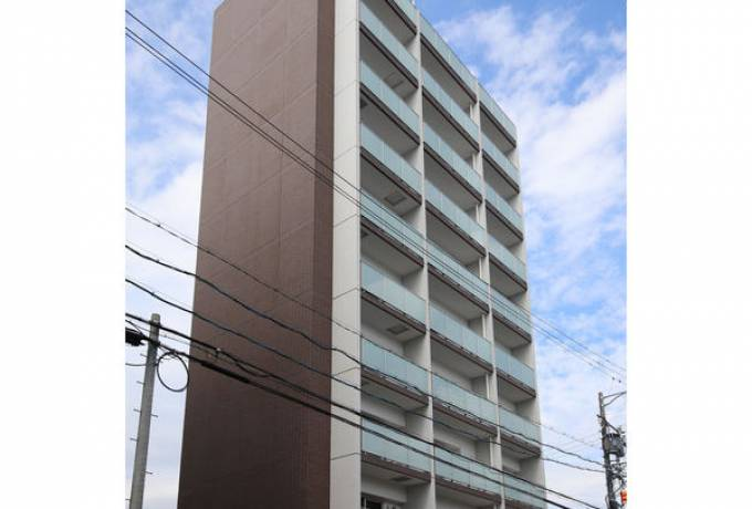 アレーヌコート新瑞橋 802号室 (名古屋市瑞穂区 / 賃貸マンション)