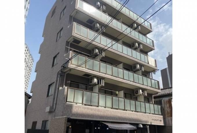 クリスタルタウン金山 504号室 (名古屋市中区 / 賃貸マンション)