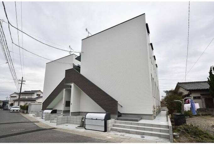 Trois toiles(トロワゼトワル) 202号室 (名古屋市緑区 / 賃貸アパート)