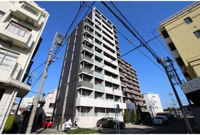 S-FORT東別院(旧:サムティ東別院RESIDENCE) 1203号室 (名古屋市中区 / 賃貸マンション)