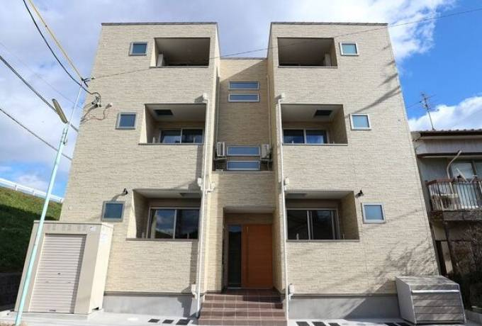 REGALESTリバーサイド新富 102号室 (名古屋市中村区 / 賃貸アパート)