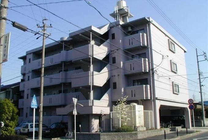 横井ビル 101号室 (名古屋市南区 / 賃貸マンション)