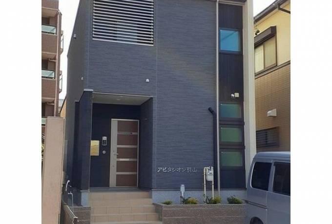 アビタシオン引山 101号室 (名古屋市名東区 / 賃貸アパート)