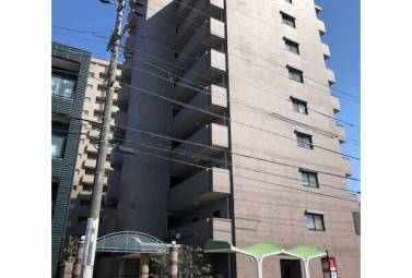 パラシオン車道東館 202号室 (名古屋市東区 / 賃貸マンション)