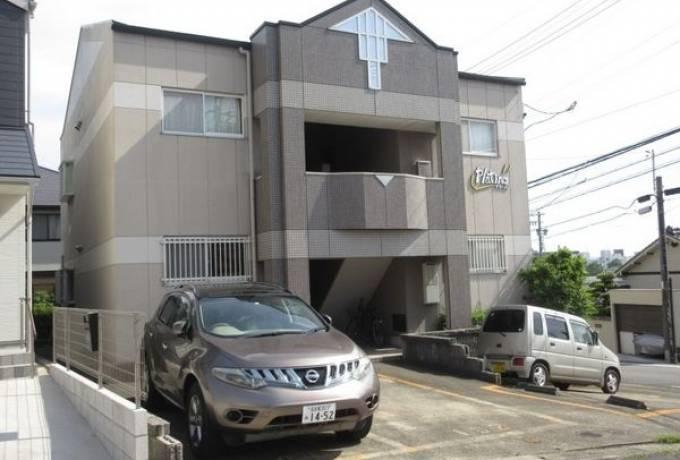 プラーティノ 201号室 (名古屋市緑区 / 賃貸マンション)