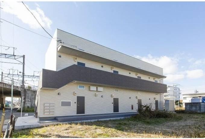 シャルム 102号室 (名古屋市中村区 / 賃貸アパート)