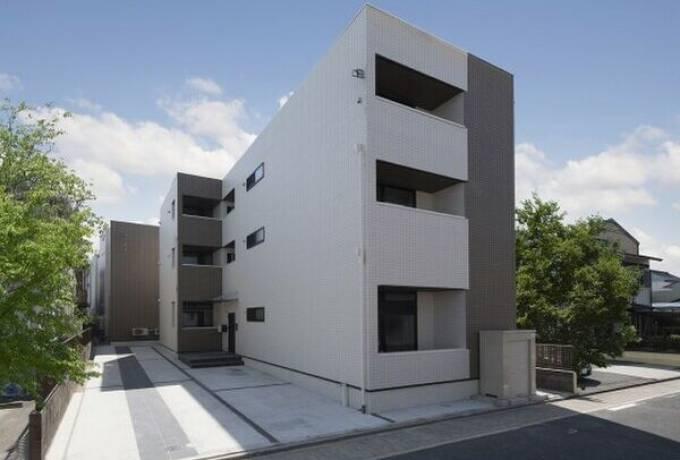 ソフィア名西 201号室 (名古屋市西区 / 賃貸アパート)