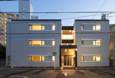 覚王山レルドール 103号室 (名古屋市千種区 / 賃貸マンション)