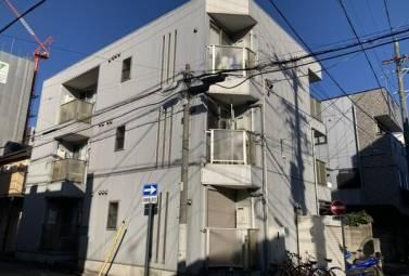 アムール金山 101号室 (名古屋市熱田区 / 賃貸アパート)