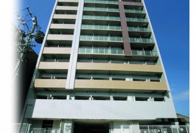 フローラル東別院 1301号室 (名古屋市中区 / 賃貸マンション)