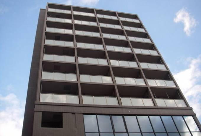 ディアコート白川 603号室 (名古屋市中区 / 賃貸マンション)