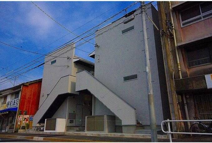 Abisko(アビスコ) 103号室 (名古屋市瑞穂区 / 賃貸アパート)