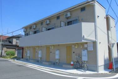 ヨロコビハウズ 102号室 (名古屋市南区 / 賃貸アパート)