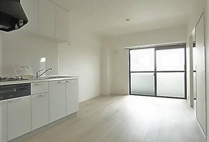 グランドパーク 405号室 (名古屋市瑞穂区 / 賃貸マンション)