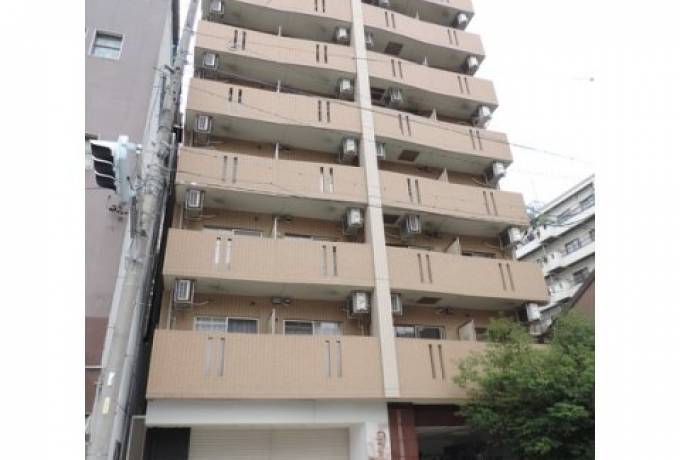 Classia 201号室 (名古屋市中区 / 賃貸マンション)