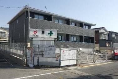 メロウハウス共栄 203号室 (大府市 / 賃貸アパート)