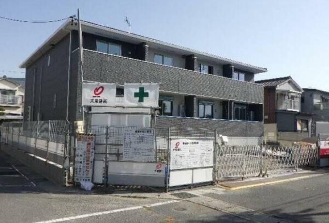 メロウハウス共栄 201号室 (大府市 / 賃貸アパート)