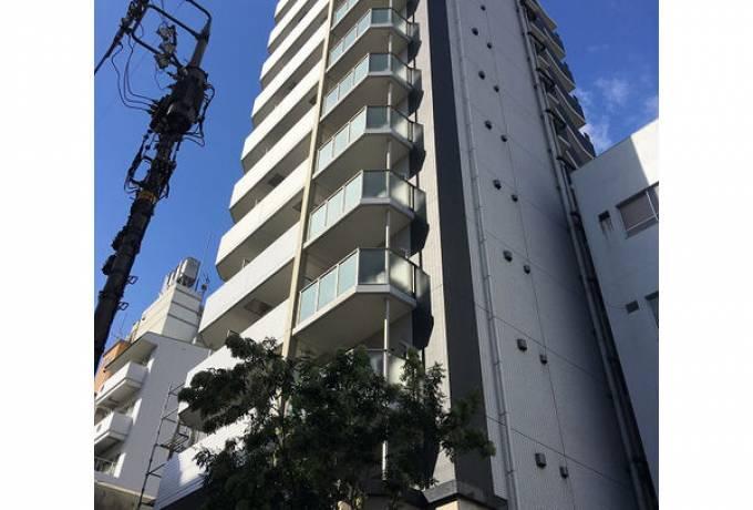 APEX名古屋栄Premier Life 0501号室 (名古屋市中区 / 賃貸マンション)