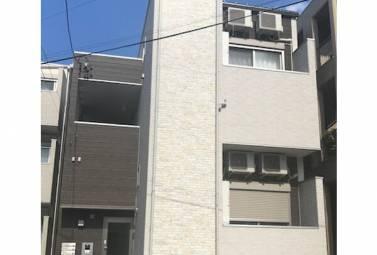 レーヴェルト名古屋 202号室 (名古屋市中川区 / 賃貸アパート)