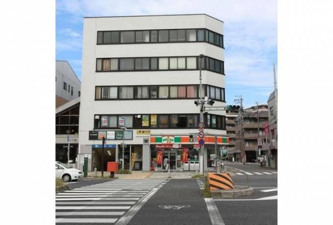 東山パークビル 302号室 (名古屋市千種区 / 賃貸マンション)