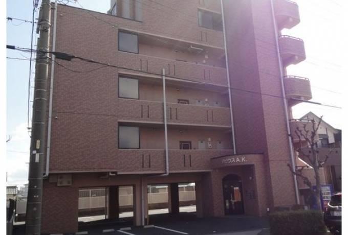 メビウスAK 201号室 (日進市 / 賃貸マンション)