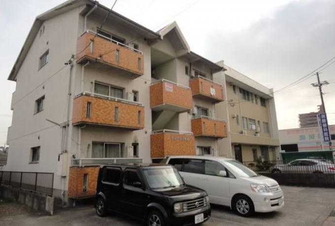 サンハウス脇田 3B号室 (名古屋市守山区 / 賃貸マンション)