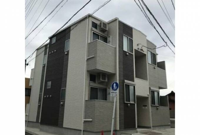 クオーレ名古屋 105号室 (名古屋市中村区 / 賃貸アパート)