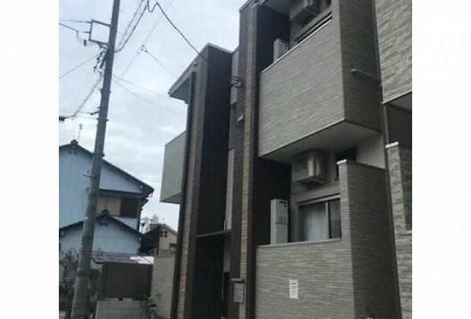 ハーモニーテラス下飯田町 203号室 (名古屋市北区 / 賃貸アパート)