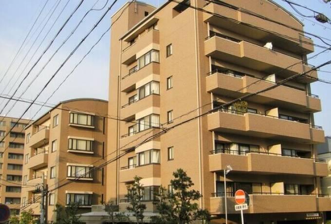 四ツ谷ヒルズ 601号室 (名古屋市千種区 / 賃貸マンション)