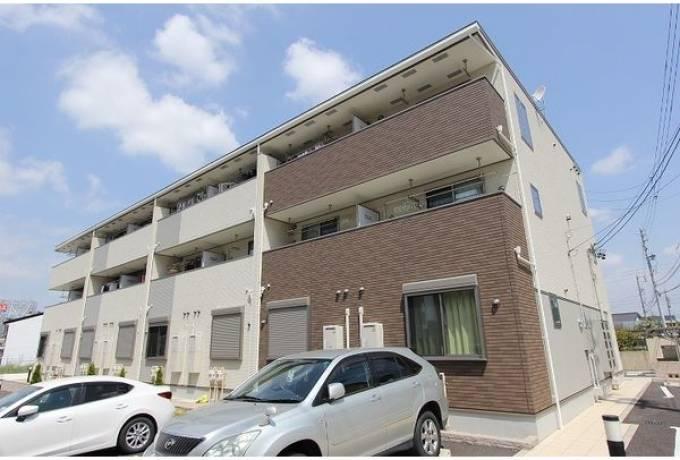 ベルエクレ 110号室 (日進市 / 賃貸アパート)