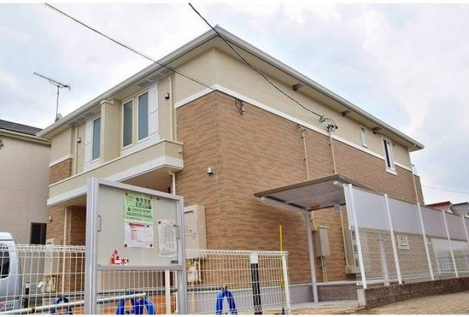 Lucent星崎 102号室 (名古屋市南区 / 賃貸アパート)