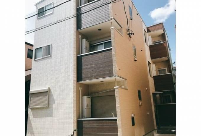 プライムパークス名駅西 202号室 (名古屋市中村区 / 賃貸アパート)