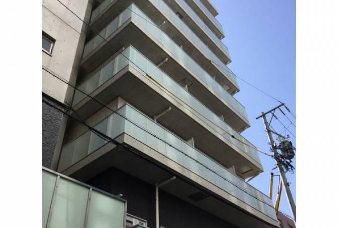 B's117 North 2E号室 (名古屋市中村区 / 賃貸マンション)