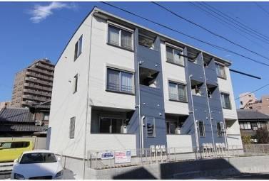 ルアーナ 201号室 (名古屋市名東区 / 賃貸アパート)