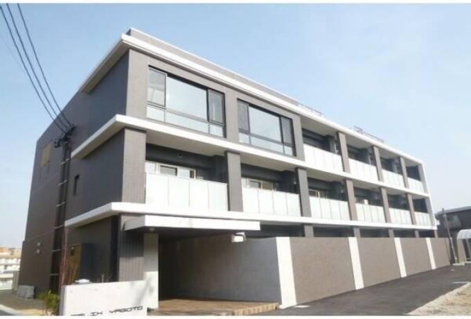 フェリクス八事表山 206号室 (名古屋市天白区 / 賃貸マンション)