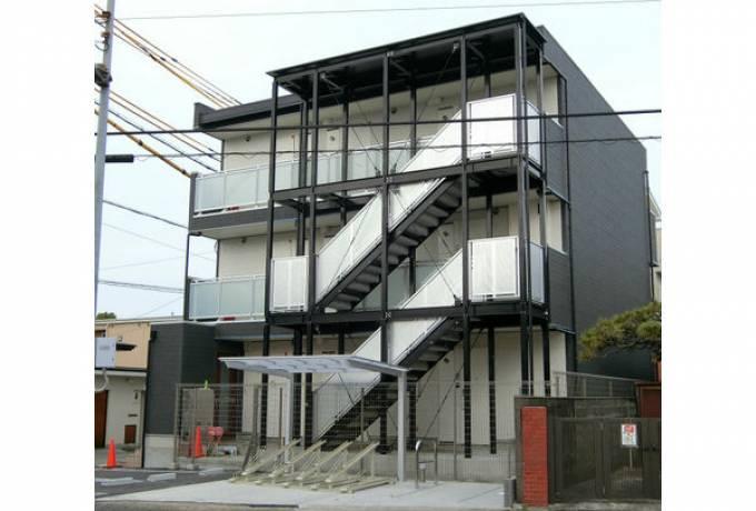 リブリ・汐路 202号室 (名古屋市瑞穂区 / 賃貸アパート)