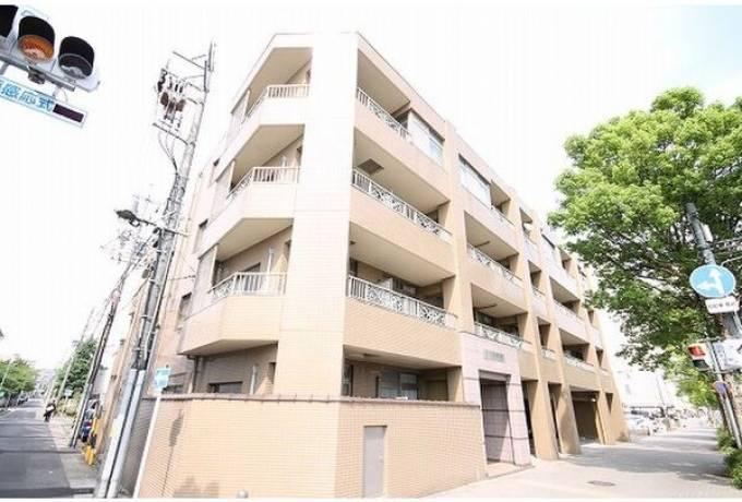 FJ日進通 208号室 (名古屋市千種区 / 賃貸マンション)