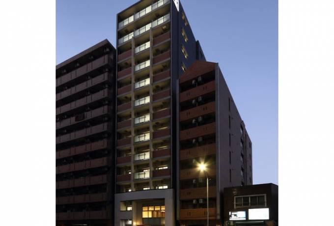 エステムプラザ名古屋駅前プライムタワー  1011号室 (名古屋市西区 / 賃貸マンション)