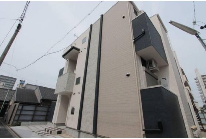グラン・ルーチェ 102号室 (名古屋市北区 / 賃貸アパート)