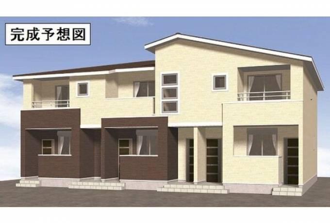 メロー・ビー・フラット 101号室 (豊明市 / 賃貸アパート)