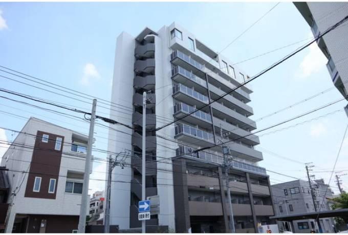 ヴェルドミール 303号室 (名古屋市中村区 / 賃貸マンション)