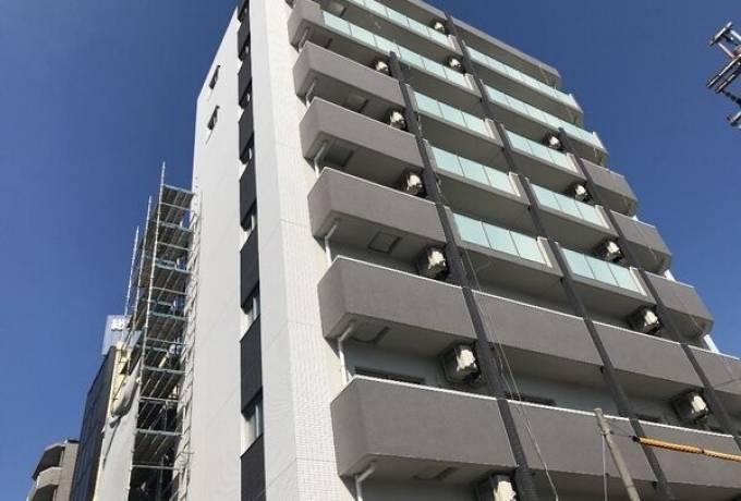 axis meisei 6B号室 (名古屋市西区 / 賃貸マンション)