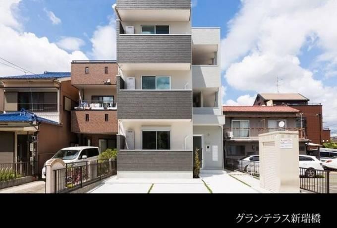 グランテラス新瑞橋 303号室 (名古屋市昭和区 / 賃貸アパート)
