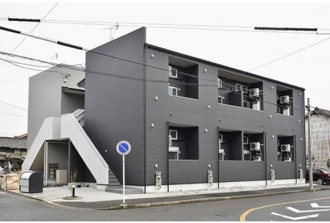 カナーレ黄金(カナーレコガネ) 102号室 (名古屋市中川区 / 賃貸アパート)
