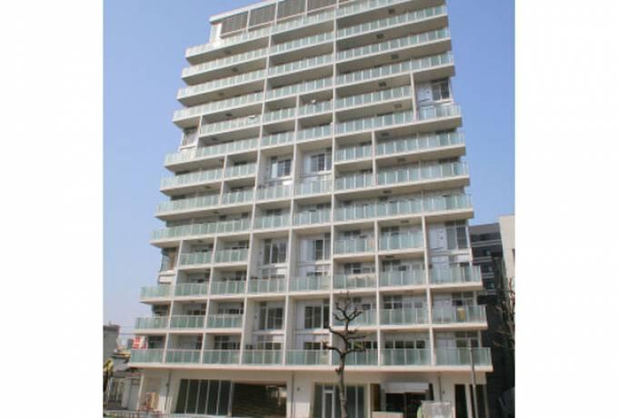 レジディア東桜II 507号室 (名古屋市東区 / 賃貸マンション)