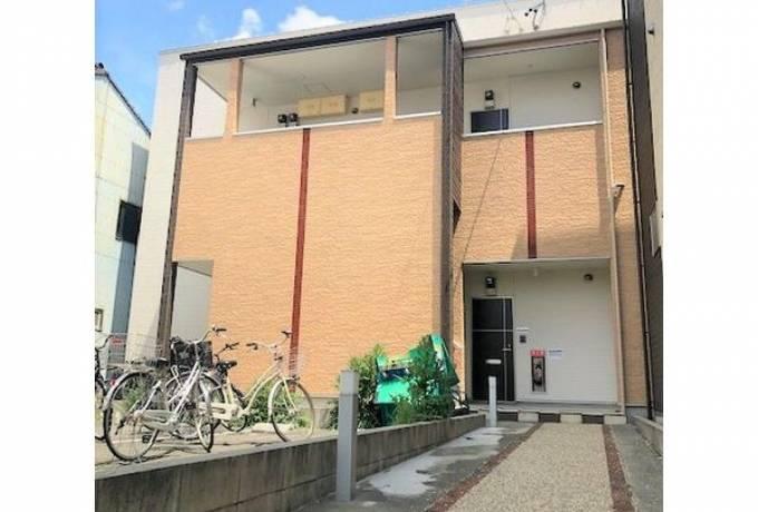 La ciel菊井 103号室 (名古屋市西区 / 賃貸アパート)