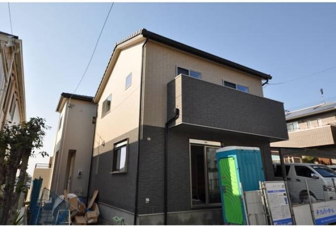 ティエンポ・リコ 東棟号室 (名古屋市天白区 / 賃貸一戸建)